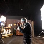 Barry's Bespoke Bakery - Director Denis McArdle Directing