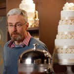 Barry's Bespoke Bakery - Director Denis McArdle on Set