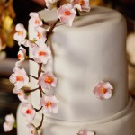 Barry's Bespoke Bakery - Wedding Cake